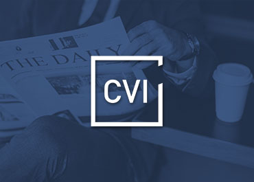 CVI receives investor support for its fund focused on international institutional investors and strengthens its team
